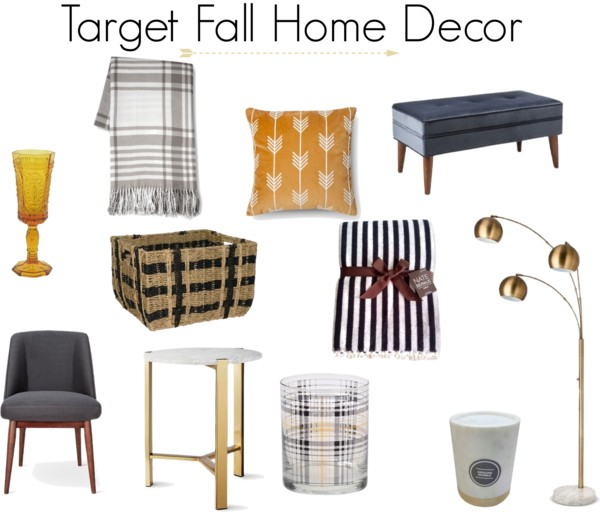 Decor Archives Page 4 Of 26 Champagne Lifestyle: target fall home decor