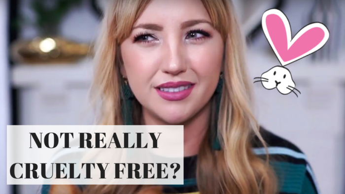 YouTube  |  Cruelty-Free Beauty