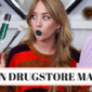 YouTube | Vegan Drugstore Makeup Haul