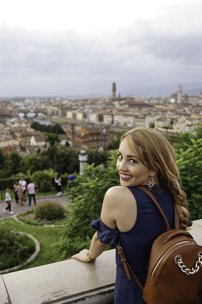 My Florence, Italy Travel Guide