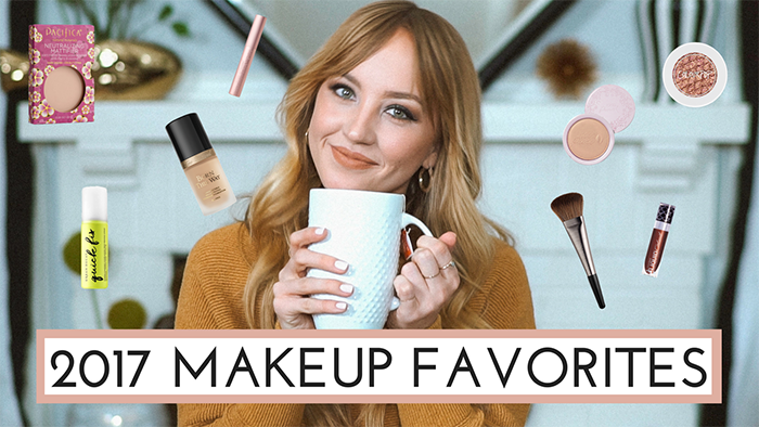 hannah hagler, best makeup of 2017, vegan makeup, cruelty-free makeup, best vegan makeup 2017, best cruelty-free makeup