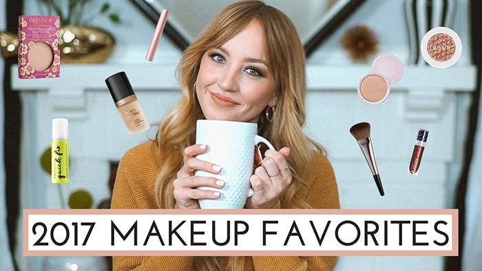 hannah hagler, best makeup of 2017, vegan makeup, cruelty-free makeup, best vegan makeup 2017, best cruelty-free makeup