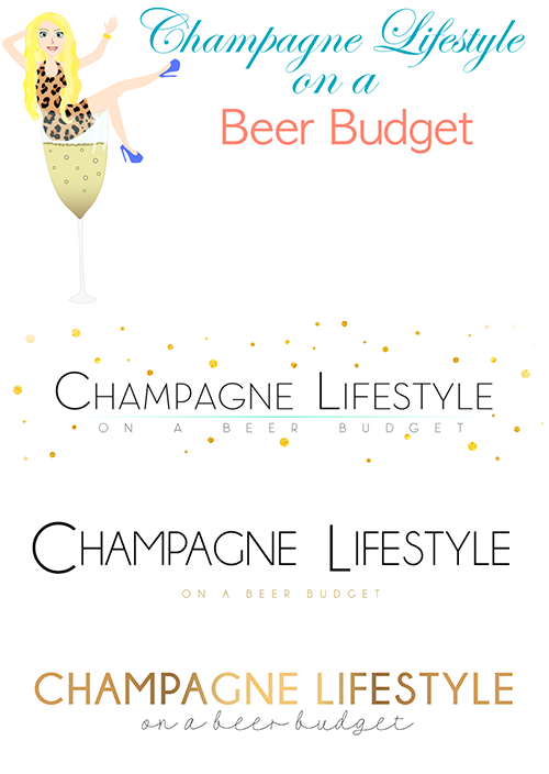 champagne lifestyle, champagne lifestyle logos, blog