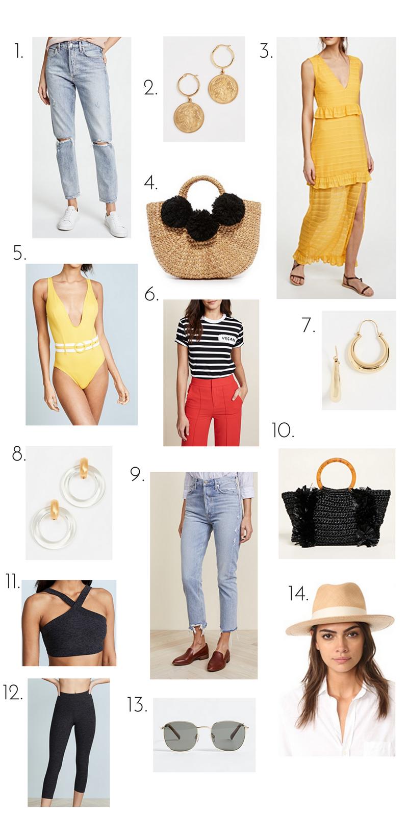 shopbop sale, vegan fashion, sustainable fashion, ethical fashion